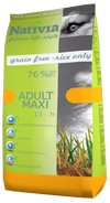 ADULT MAXI | CHICKEN & RICE