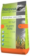NATIVIA PUPPY MINI | DUCK & RICE