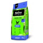 Nativia Adult - Chicken&Rice 15 kg