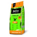 Nativia Adult maxi - Chicken&Rice 15 kg
