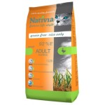Nativia Adult Hairball - Duck&rice 10 kg