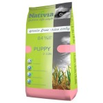 Nativia Puppy - Chicken&Rice 3 kg