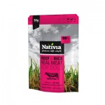 Nativia Real Meat - Beef&Rice 1 kg