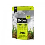 Nativia Real Meat - Rabbit&Rice 1 kg